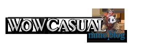 Блог казуального геймера