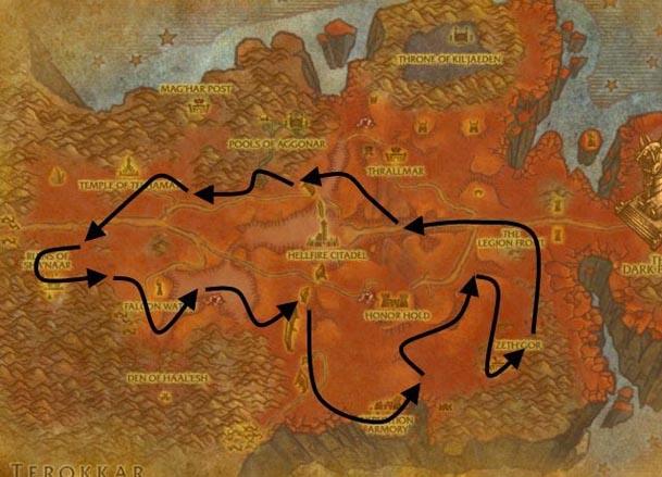 hellfire-herbalism-route