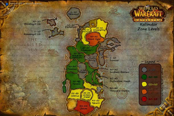kalimdor_zonelevels_small