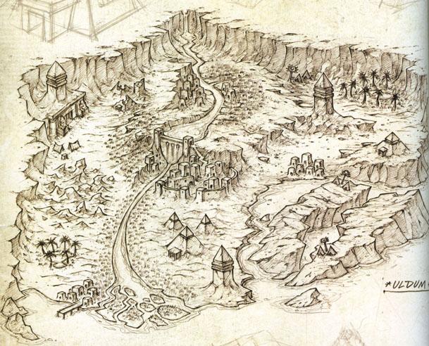 uldum-map