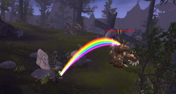 rainbow-generator