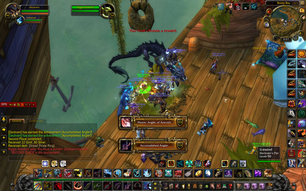 Stranglethorn Fishing Tournament (2)