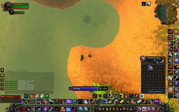 Stranglethorn Fishing Tournament (3)