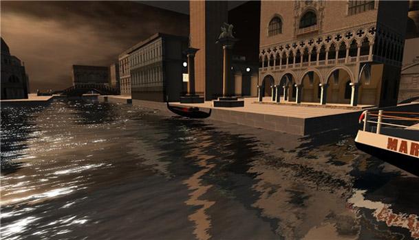 OpenSim Venice