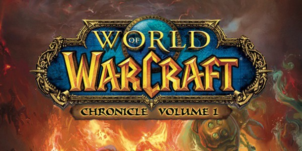 warcraft chronicle vol1