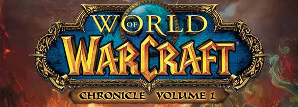 warcraft chronicle vol1 banner