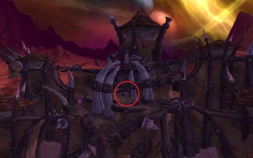 Hellfire Citadel Outland Shattered Halls s