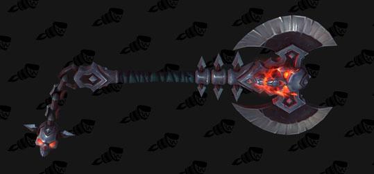 Arms - Hidden - Arcanite Bladebreaker - Hidden Q