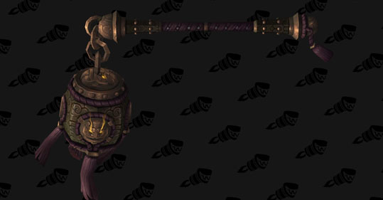 Brewmaster - Hidden - Ancient Brewkeeper - 1000 HKs with Hidden skin
