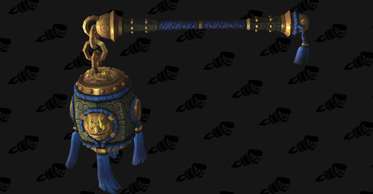 Brewmaster - Hidden - Ancient Brewkeeper - 200 World Quests with Hidden skin
