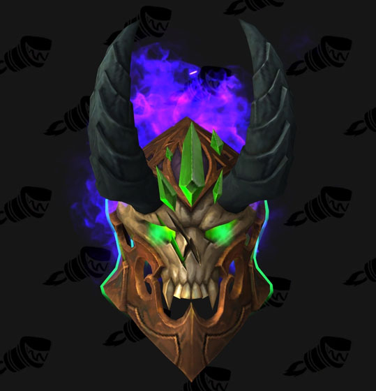 Demonology - Upgraded - Gaze of the First Summoner - Unlock every Artifact Trait M