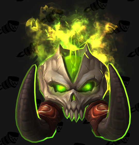 Demonology - Valorous - Pride of the Pit Lord - Complete Balance of Power questline M