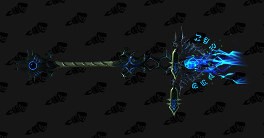 Destruction - Upgraded - Hubris of the Dark Titan - Unlock every Artifact Trait
