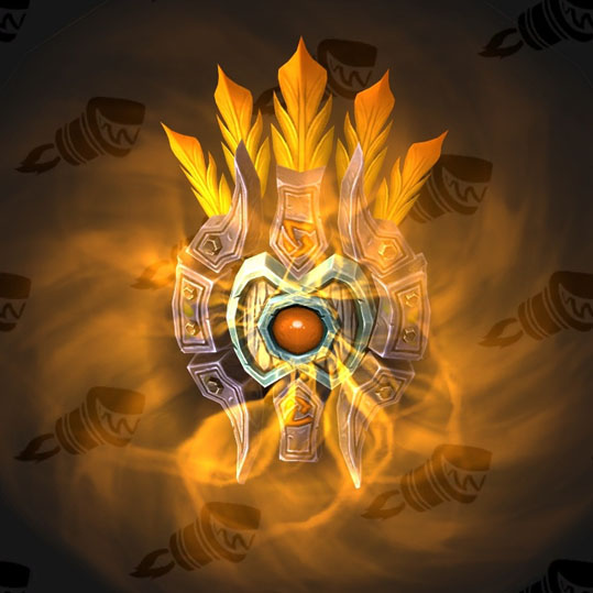 Elemental - Hidden - Prestige of the Amani - 200 World Quests with Hidden skin Off
