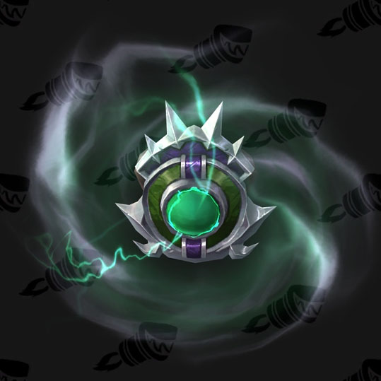 Elemental - Upgraded - Stormkeeper - Unlock every Artifact Trait Off