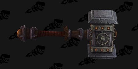 Enhancement - Classic - Doomhammer - Default