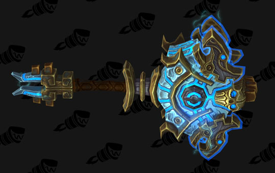 Enhancement - Hidden - Zandalar Champion - 1000 HKs with Hidden skin