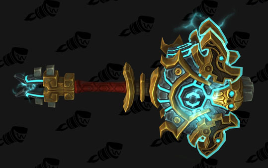 Enhancement - Hidden - Zandalar Champion - Hidden Q