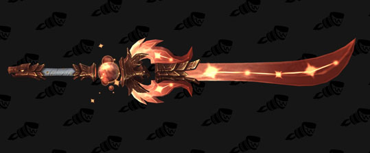 Fire - Hidden - The Stars' Design - 200 World Quests with Hidden skin M