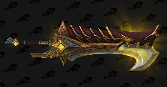 Fury - Valorous - Valormaw - Complete Balance of Power questline