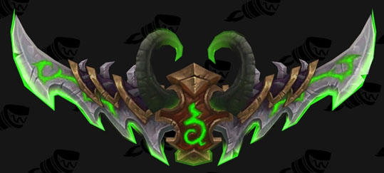 Havoc - Upgraded - Hand of the Illidari - Complete your Class OH Campaign