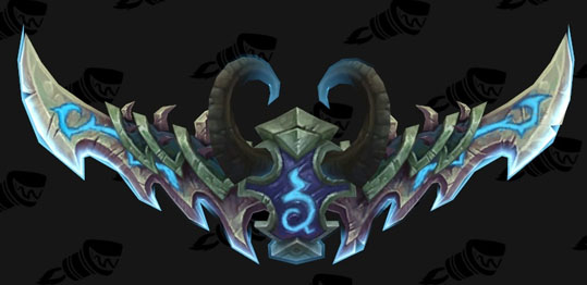 Havoc - Upgraded - Hand of the Illidari - Unlock every Artifact Trait