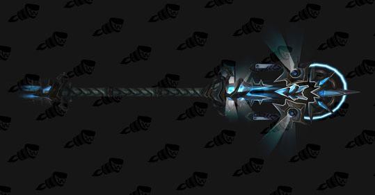 Holy - Valorous - Keeper of Light - Kill 8 World Bosses