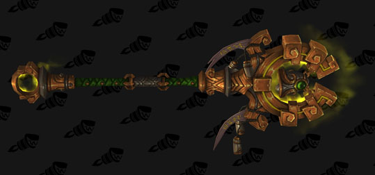 Mistweaver - Upgraded - Toll of the Deep Mist - Obtain 8 Archaeology Rares