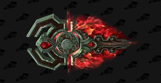 Protection - Hidden - Vindicator's Bulwark - 200 World Quests with Hidden skin Off