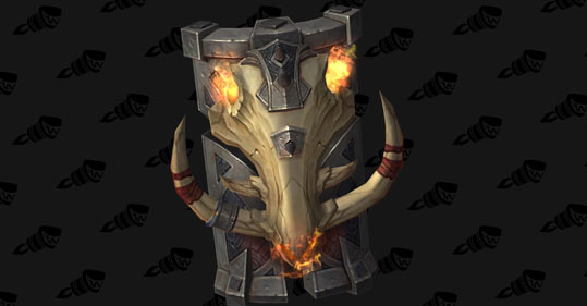 Protection - Other - Legionbreaker - 1 Off
