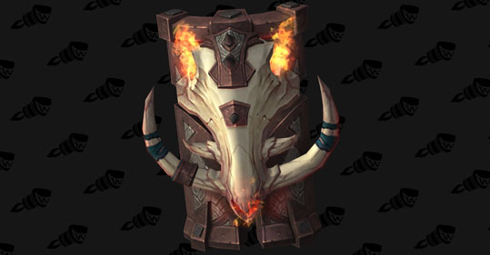 Protection - Other - Legionbreaker - 3 Off