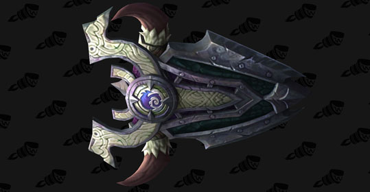 Protection - Upgraded - Arm of the Fallen King - Research your full Artifact history Off