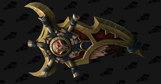 Protection - War Torn - Deathguard's Gaze - Reach Prestige 13 Off