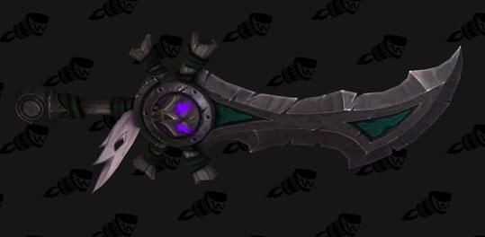 Protection - War Torn - Deathguard's Gaze - Reach Prestige 9 M