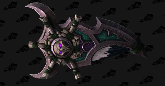 Protection - War Torn - Deathguard's Gaze - Reach Prestige 9 Off