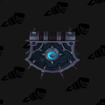 Shadow - Classic - Blade of the Black Empire - Default Off