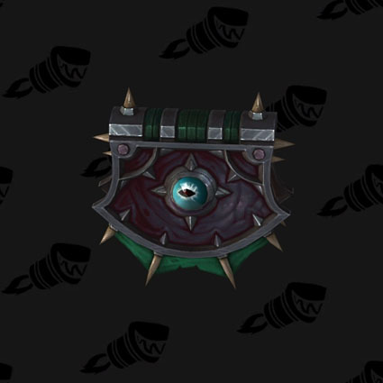 Shadow - Upgraded - Embrace of the Old Gods - Obtain 8 Archaeology Rares Off