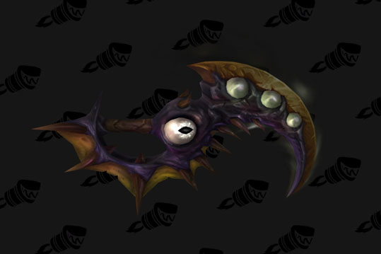 Shadow - Upgraded - Embrace of the Old Gods - Research your full Artifact history M