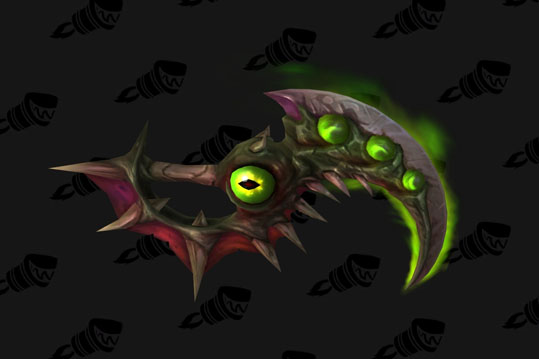 Shadow - Upgraded - Embrace of the Old Gods - Unlock every Artifact Trait M