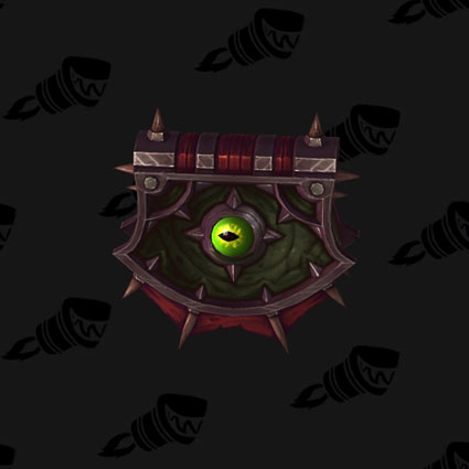 Shadow - Upgraded - Embrace of the Old Gods - Unlock every Artifact Trait Off