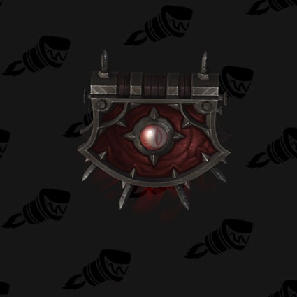 Shadow - Valorous - The Fallen Blade - Complete Balance of Power questline Off