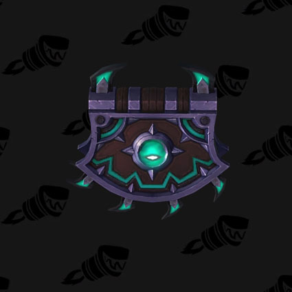 Shadow - War Torn - Vision of Madness - Reach Prestige 9 Off