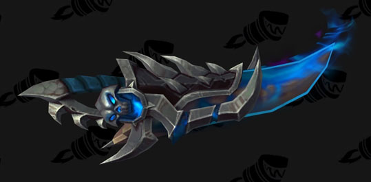 Subtlety - Upgraded - Shadowblade - Unlock every Artifact Trait