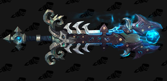 Unholy - Upgraded - Unholy War - Unlock every Artifact Trait (s)