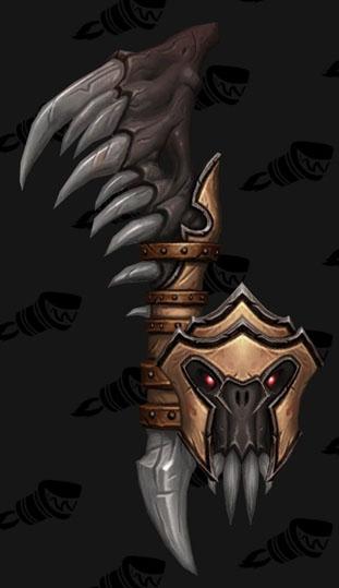 Vengeance - War Torn - Boneterror - Reach Prestige 13
