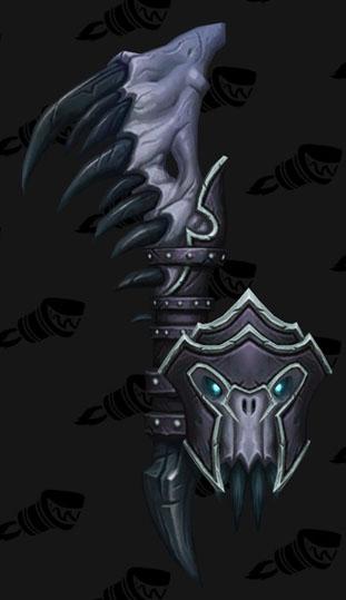 Vengeance - War Torn - Boneterror - Reach Prestige 5
