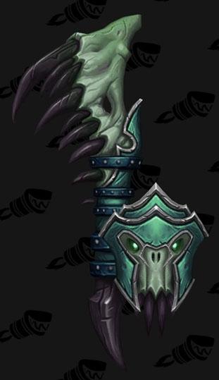 Vengeance - War Torn - Boneterror - Reach Prestige 9