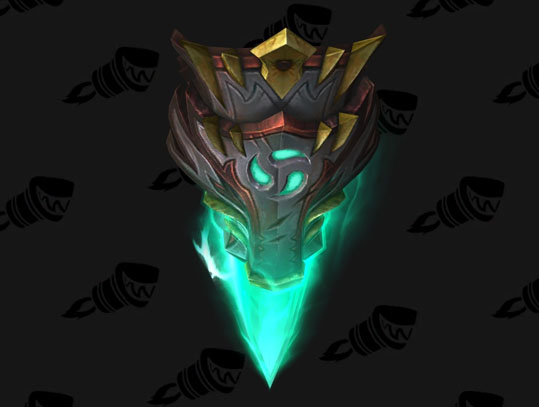 Windwalker - Other - Xuen Enforcer - 1