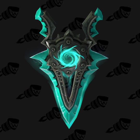 Windwalker - Valorous - Spirits Reach - Complete Balance of Power questline