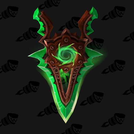 Windwalker - Valorous - Spirits Reach - Complete all dungeon achievements